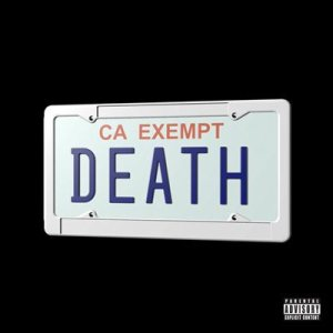 Death Grips - Government Plates cover art