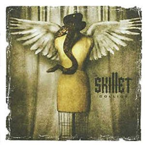Skillet - Collide cover art