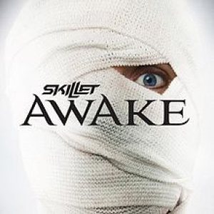 Skillet - Awake cover art
