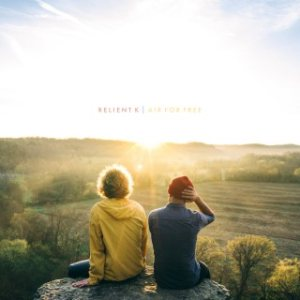 Relient K - Air for Free cover art