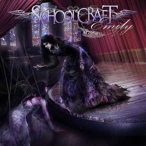 Schoolcraft - Emily cover art