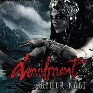 Devilment - Mother Kali cover art