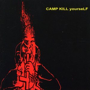 Camp Kill Yourself - Volume 1 cover art