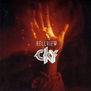 CKY - Hellview cover art