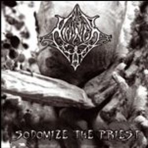 Nidingr - Sodomize the Priest cover art