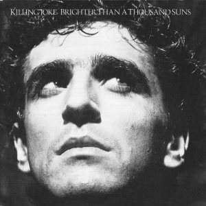Killing Joke - Brighter Than a Thousand Suns cover art