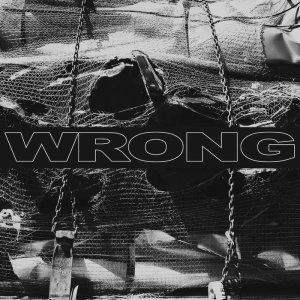 Wrong - Wrong cover art