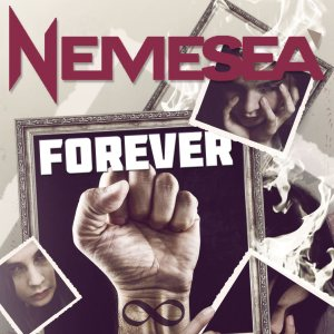 Nemesea - Forever cover art
