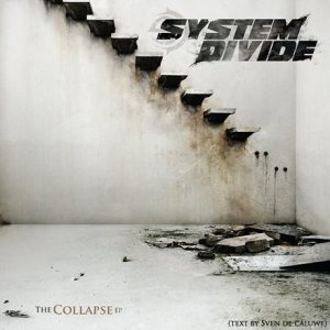 System Divide - The Collapse cover art