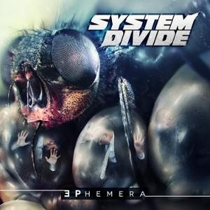 System Divide - Ephemera cover art