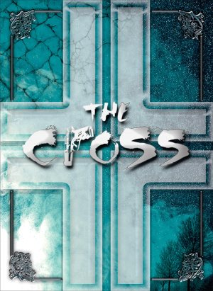 더 크로스 (The Cross) - The Cross 3rd Album cover art
