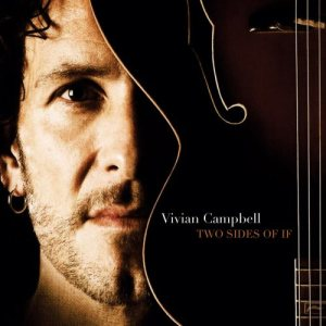 Vivian Campbell - Two Sides of If cover art