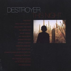 Destroyer - This Night cover art