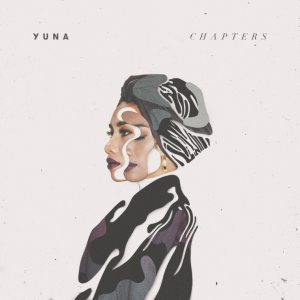Yuna - Chapters cover art