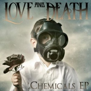 Love and Death - Chemicals cover art