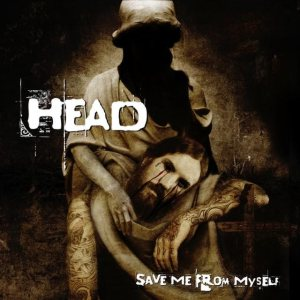 "Brian ""Head"" Welch - Save Me from Myself cover art"