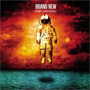 Brand New - Deja Entendu cover art