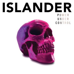 Islander - Power Under Control cover art