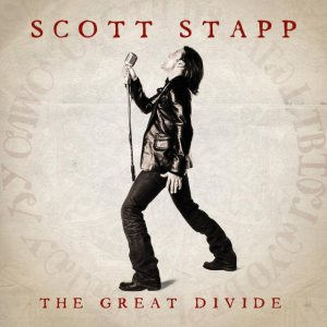 Scott Stapp - The Great Divide cover art