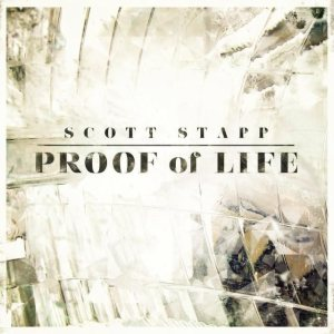 Scott Stapp - Proof of Life cover art