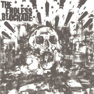 The Endless Blockade - The Endless Blockade cover art