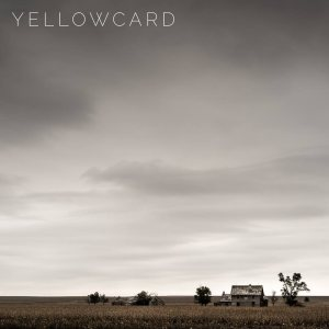Yellowcard - Yellowcard cover art