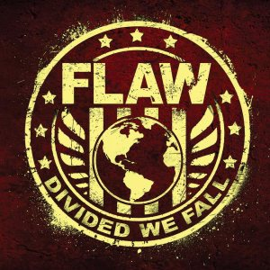 Flaw - Divided We Fall cover art