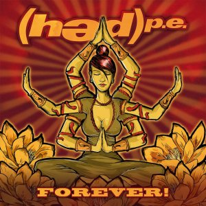 Hed PE - Forever! cover art