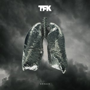 Thousand Foot Krutch - Exhale cover art