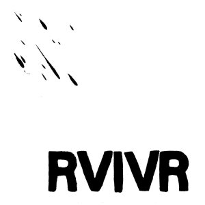 RVIVR - RVIVR cover art