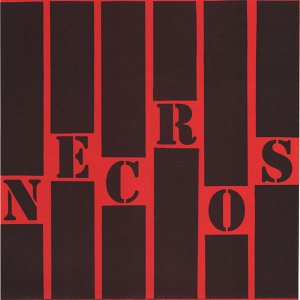 Necros - Sex Drive cover art