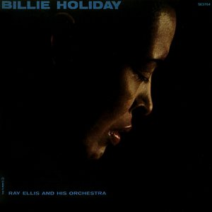 Billie Holiday - Billie Holiday [aka Last Recording] cover art