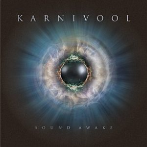 Karnivool - Sound Awake cover art