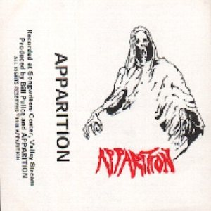 Apparition - Demo I cover art