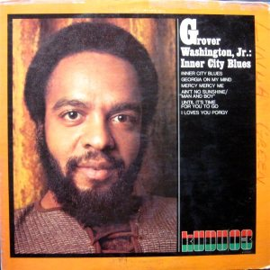 Grover Washington Jr. - Inner City Blues cover art