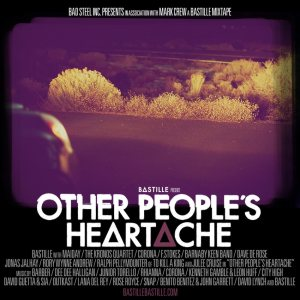 Bastille - Other People's Heartache cover art