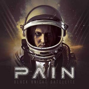 Pain - Black Knight Satellite cover art