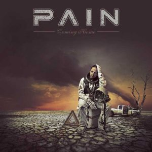 Pain - Coming Home cover art