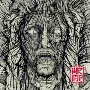 Wormrot - Voices cover art