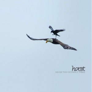 Horst - Never Two Without Three cover art