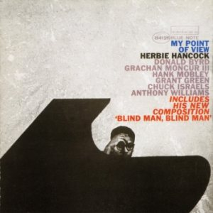 Herbie Hancock - My Point of View cover art