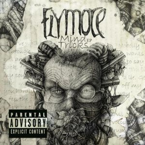 Flymore - Mind Tricks cover art