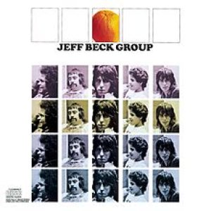 Jeff Beck Group - Jeff Beck Group cover art