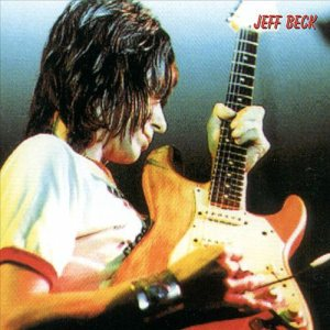 Jeff Beck - Jeff Beck (With the Yardbirds) cover art