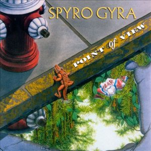 Spyro Gyra - Point of View cover art
