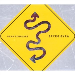 Spyro Gyra - Road Scholars cover art
