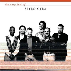 Spyro Gyra - Very Best of Spyro Gyra cover art