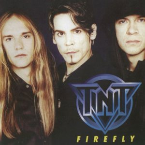TNT - Firefly cover art