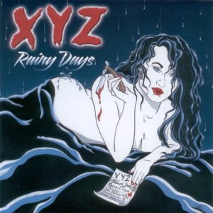 XYZ - Rainy Days cover art