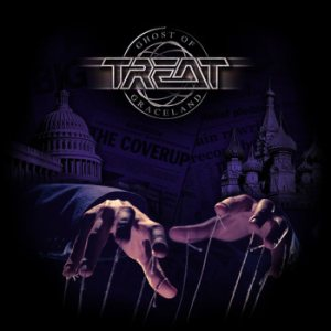 Treat - Ghost of Graceland cover art